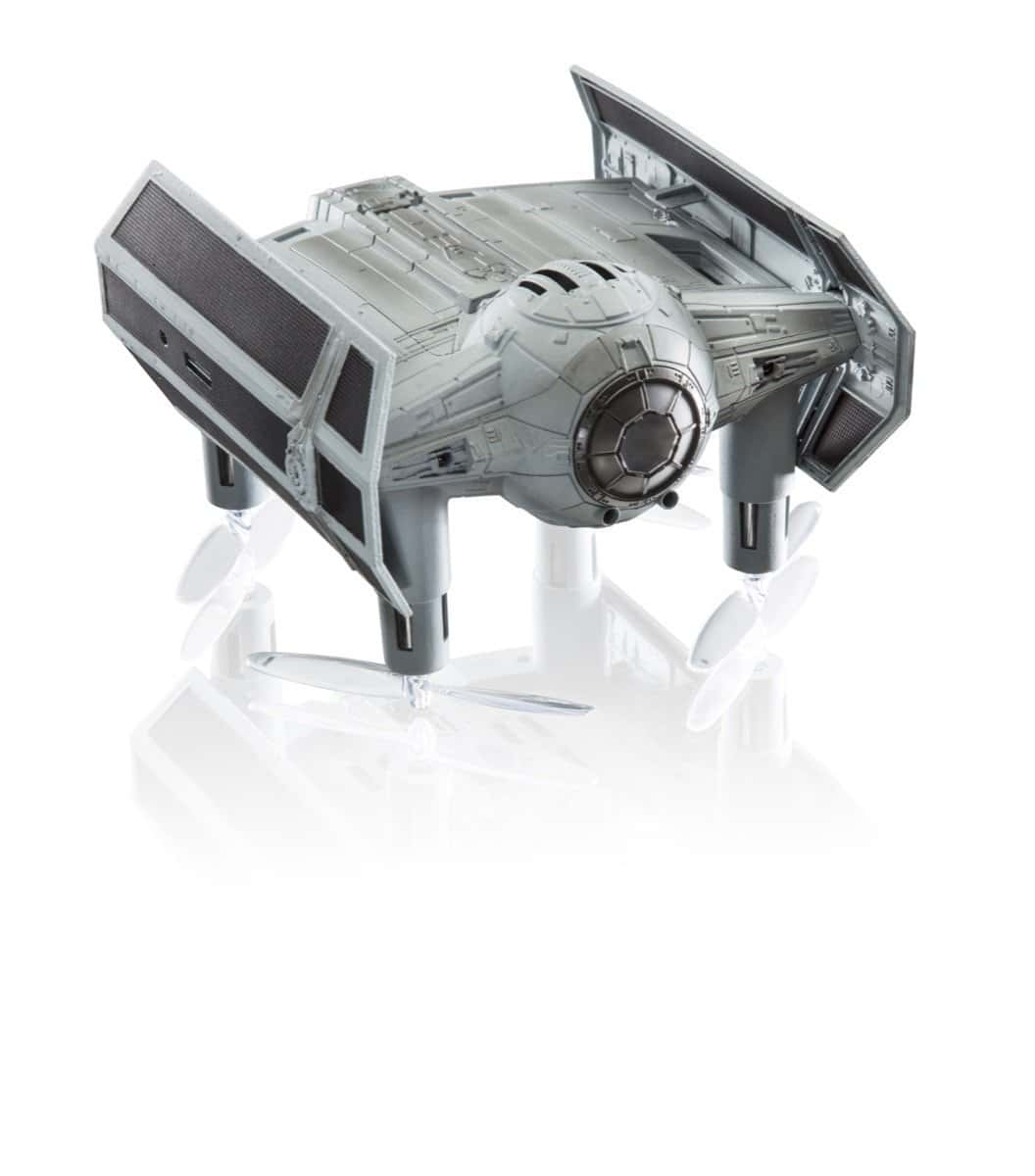 Star Wars Battle Tie-Fighter Drone