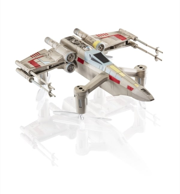 Star Wars X-Wing Drone