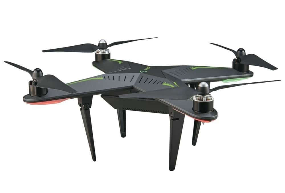 Zero Tech 16000 Quadcopter Drone