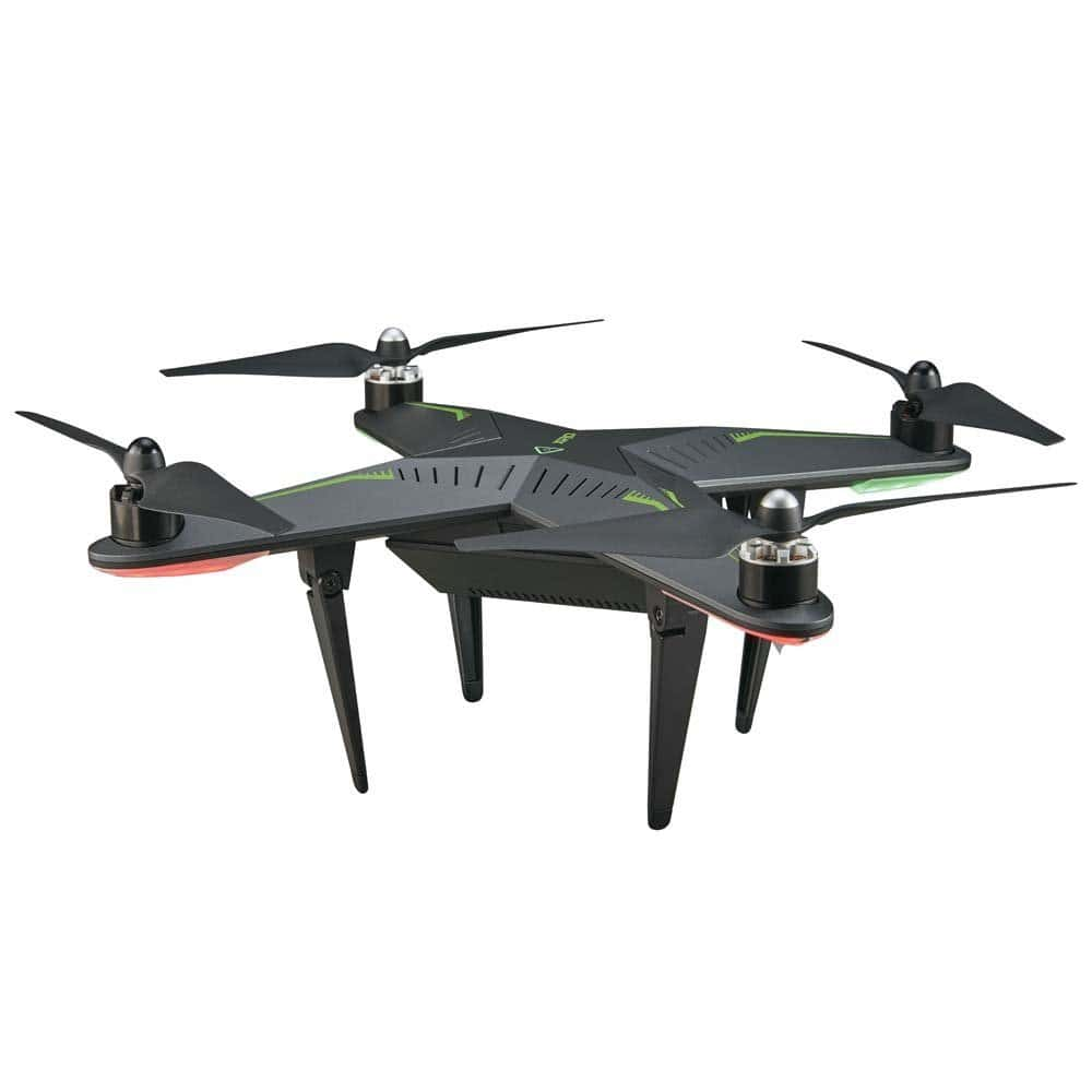 Zero Tech 16000 Quadcopter Drone