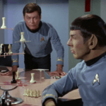 Star Trek Tri-Dimensional Chess Will Blow Your Mind
