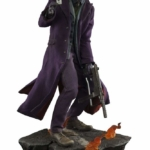 Heath Ledger as The Joker the Dark Knight Figure