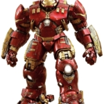 Iron Man Hulkbuster: Age of Ultron by Hot Toys