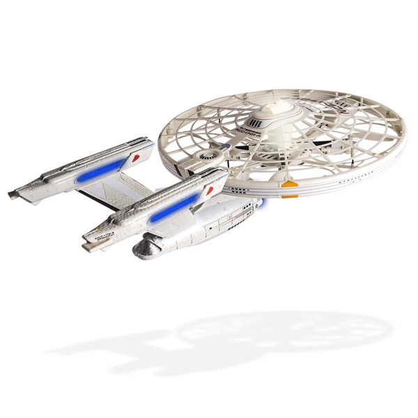 Star Trek Enterprise Drone