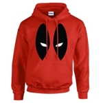 Awesome Deadpool Hoodie