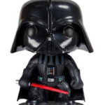 Funko POP Vinyl Star Wars Dark Side