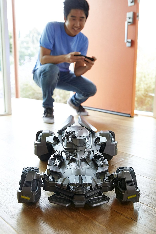 Remote Control Batmobile