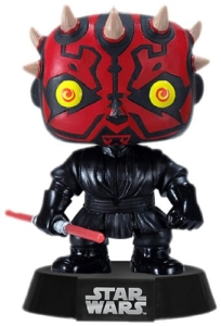 Darth Maul Funko POP!  Vinyl Figure