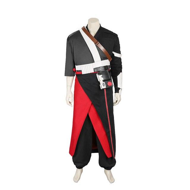 Chirrut Imwe Cosplay Costume