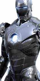 Build Your Own Iron Man Suit