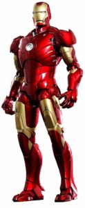 Iron Man Suit MARK 3
