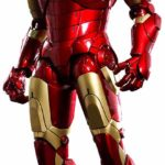 Build Your Own Iron Man Suit