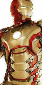 DIY Iron Man Suit MARK 42.
