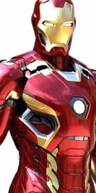 Build Your Own Iron Man Suit MARK 45