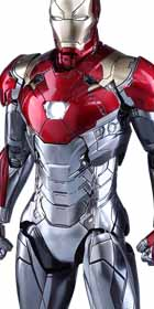 Build Your DIY Iron Man Suit MARK 47
