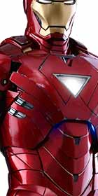 DIY Iron Man Suit MARK 6