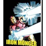 Iron Monger Saga : Iron Man 1985