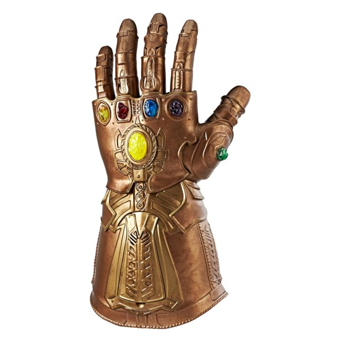 Thanos Infinity Gauntlet Fist