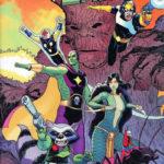 Top Guardians of The Galaxy Comics