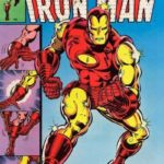 Best Iron Man Comics