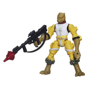 Bossk Star Wars Mashers Figure