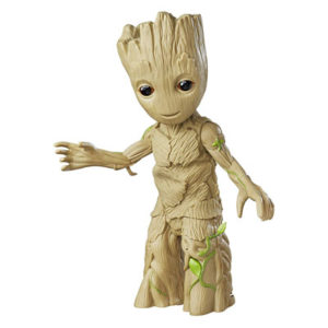 Dancing Baby Groot Toy