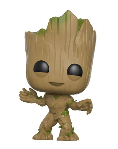 Groot Funko Pop Guardians of the Galaxy Vinyl