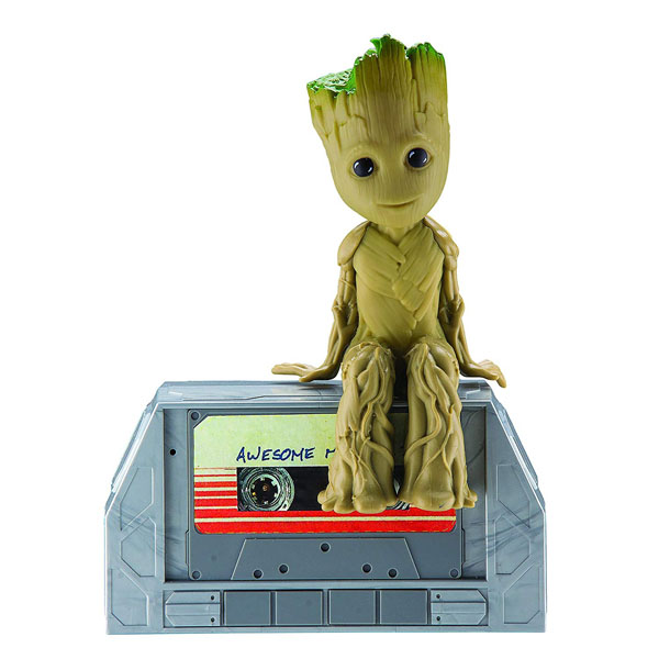 Guardians of the Galaxy Baby Groot Speaker