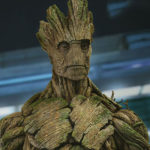 Hot Toys Groot Guardians Of The Galaxy