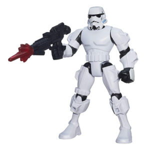 Stormtrooper Hero Mashers Star Wars Figure