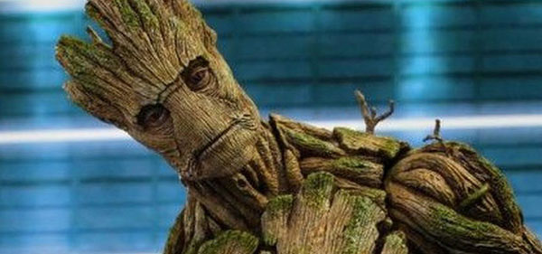 What Does Groot Say in The Guardians of the Galaxy Movies?