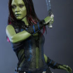 Hot Toys Gamora Guardians of the Galaxy