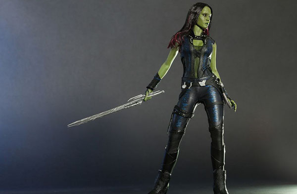 The Complete 1/6 Scale Hot Toys Guardians Of The Galaxy Figure Checklist