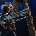 Every Guardians of The Galaxy Hot Toys Character