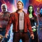 Who are the Guardians of the Galaxy Characters?