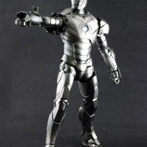 Hot Toys Iron Man Mark II Figure 1/6th scale