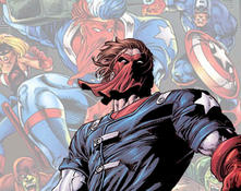 Jack Flag in Marvel Comics