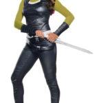 Rubies Gamora Adult Cosplay Costume