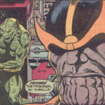 Trapped on Titan : Every Appearance of Thanos : Part 4