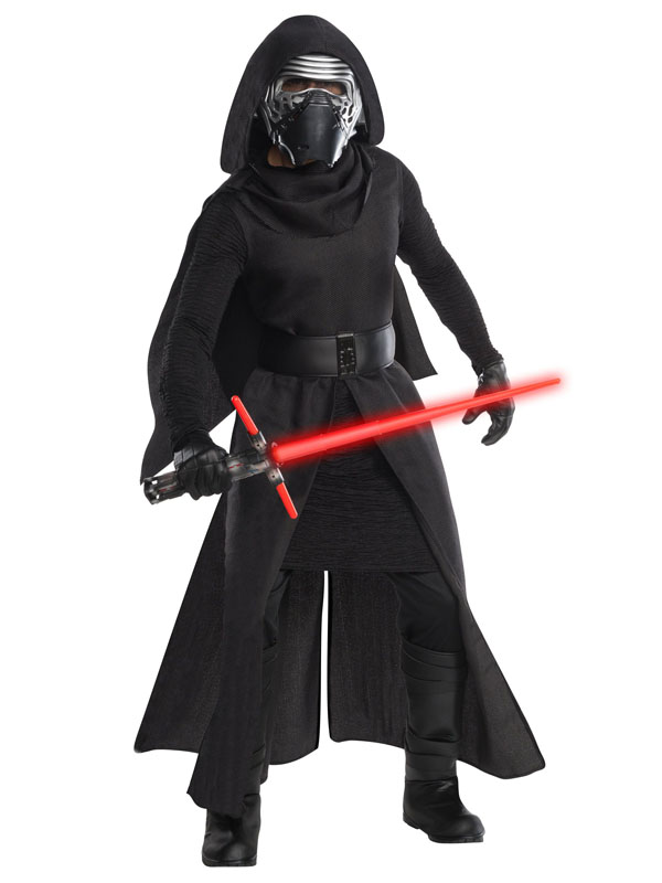 Grand Heritage Kylo Ren Adult Costume