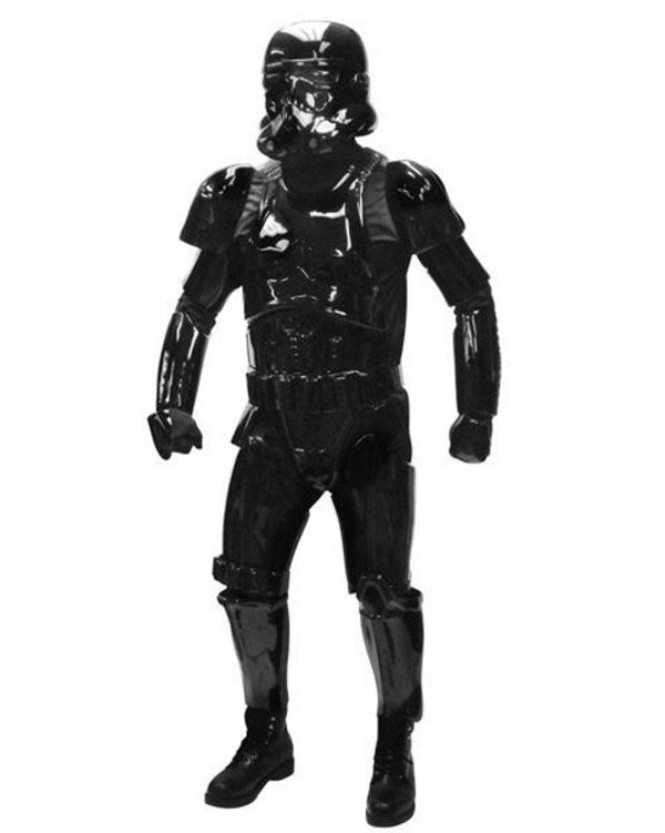 Star Wars Supreme Shadow Trooper Adult Costume