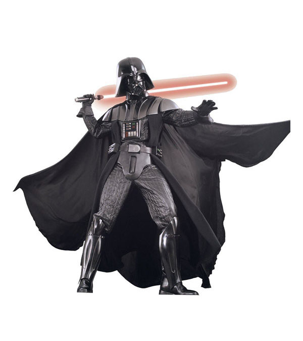 Star WarsSupreme Edition Adult Darth Vader Costume