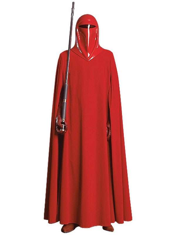 Supreme Edition Adult Imperial Guard Costume