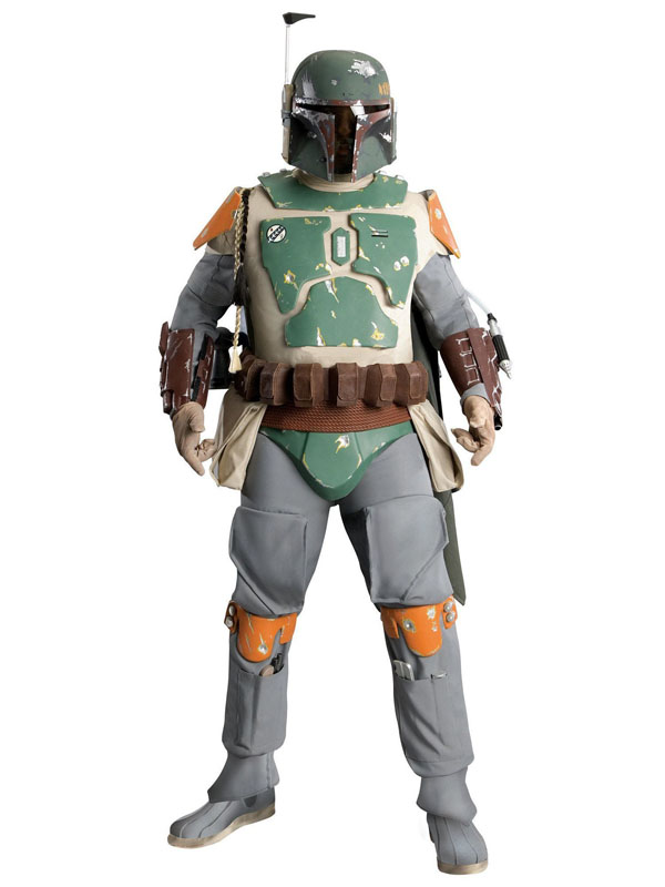 Supreme Edition Boba Fett