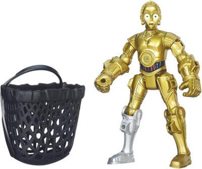 C-3PO Hero Mashers Action Figure by Hasbro