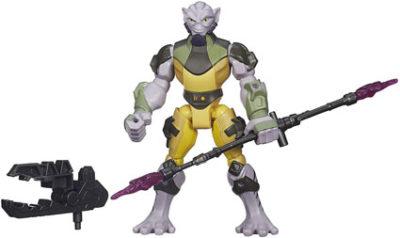 Garazeb Orrelios Deluxe Hero Mashers Action Figure by Hasbro