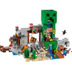 Top Minecraft Lego Sets Under $100