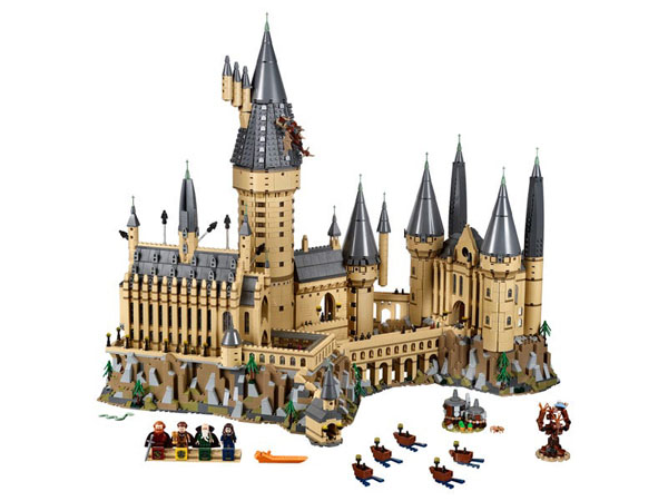 Hogwarts Castle 71043