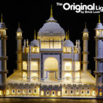 LEGO Taj Mahal Lighting Kit