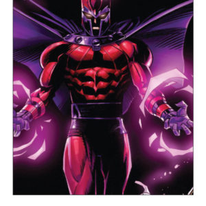 Magneto from X Men